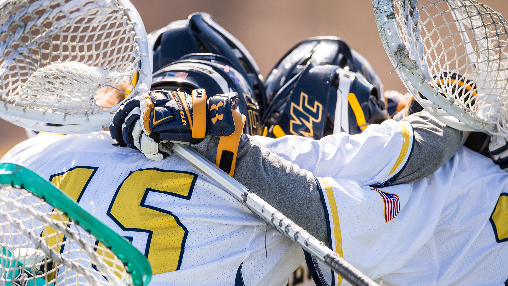 05d2a98f2ce 1 Men s Lacrosse Opens Home Slate with First-Ever Game at Merrimack Stadium  vs. Lake Erie